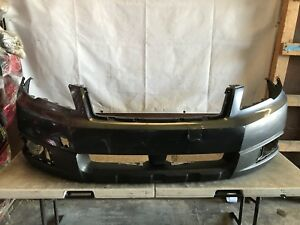 2010 2011 2012 Subaru Outback Wagon Front Bumper Cover Oem