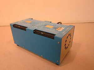 Anaheim Automation Programmable Motor Drive Dpf38h