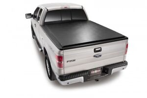 Truxedo Deuce Roll Up Tonneau Cover For 2017 2019 Ford F 250 F 350 17 18 F 450