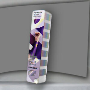 Pantone Color Formula Guide Coated Gp1601n You Get The Cover Style As Shown