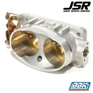 96 01 Mustang Cobra Bullitt Mach 1 Bbk Performance Twin 65mm Throttle Body