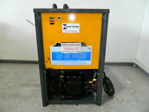 Zeks Non Cycling Refrigerated Compressed Air Dryer Model 100hsba20s 100 Scfm