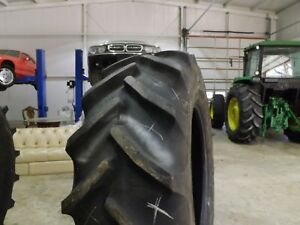 Goodyear 580 70r38 Tractor Tire