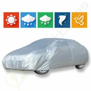 New 228 Large Car Auto Cover Washable Sun Snow Uv Rain Resistant For Lincoln
