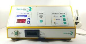 Aquamantys 40 402 1 Electrosurgical Unit Great Condition