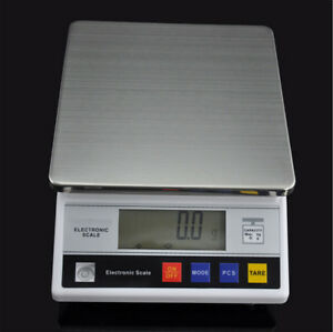 Industrial Counting Scales Food Scale Medicine Scales Counting Parts Scale New