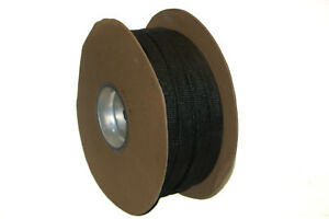 100 Ft 1 2 Expandable Wire Cable Sheathing Drag Race Show Car 1200 Fahrenheit