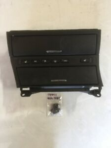 2001 2006 Bmw M3 E46 330i Ash Tray Lighter Heated Seat Controls With Hardware