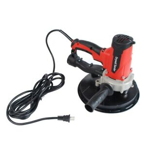 Aleko Electric 710w Variable Speed Drywall Vacuum Sander