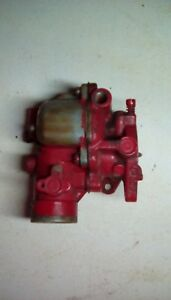 Farmall A Carburetor Carter Ut