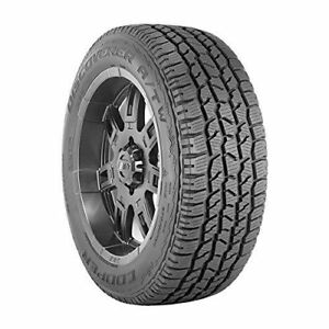 2 New Cooper Discoverer Atw All Terrain Tires P 275 55r20 275 55 20 2755520