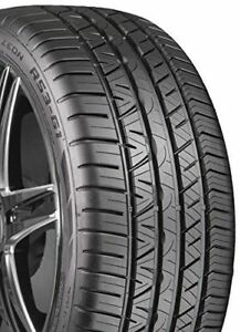 2 New Cooper Zeon Rs3 g1 All Season Performance Tires 225 50r17 225 50 17 98w