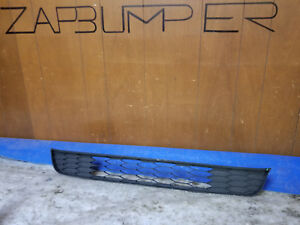 2011 2012 2013 2014 Ford Edge Front Lower Grille Grile Grill Oem Textured