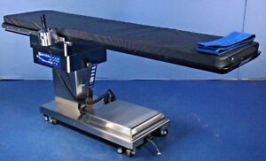 Skytron 3003 Impulse Imaging Table Pain Management Table X ray Table Warranty