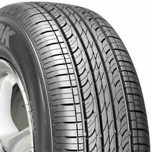 2 New Hankook Optimo H426 All Season Tires 215 45r17 215 45 17 2154517 87h