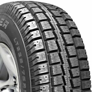 4 New Cooper Discoverer M s Winter Snow Tires P 255 70r16 255 70 16 2557016