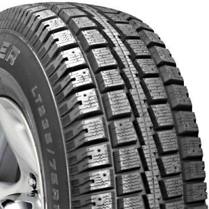 4 New Cooper Discoverer M S Winter Snow Tires P 245 70r17 245 70 17 2457017