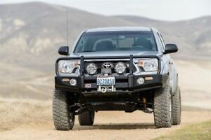 Arb Deluxe Bar For 2012 15 Toyota Tacoma Air Bag Approved 3423140
