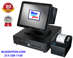 Pos For Restaurants Bars And Clubs Complete System Hardware And Software