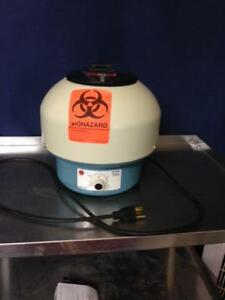 Drucker Physician s Centrifuge 611 t