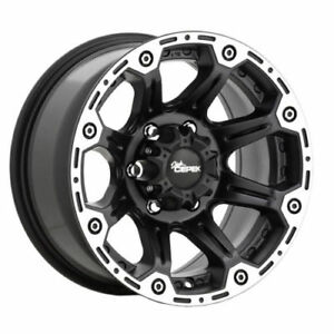 New Set 18 Inch Dick Cepek Torque 18x8 5 5x139 7 5x5 5 Wheels 94 17 Ram 1500