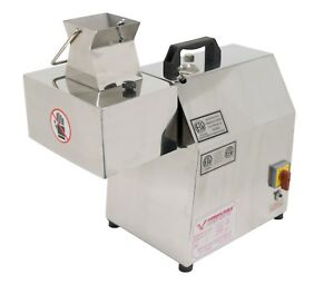 American Eagle Ae mc22n Commercial Electric Meat Cutter 1 8 3 16 1 4 1 2