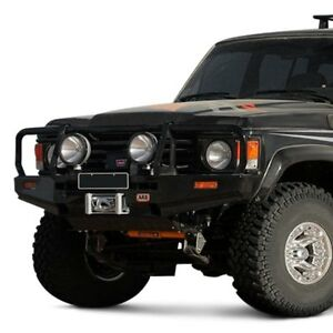 Arb Deluxe Bar For 1980 89 Toyota Land Cruiser 60 Series 3410100