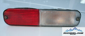 Land Rover Freelander Oem Right Tail Light Bumper Rear Lamp 2002 2003 Xfb000280