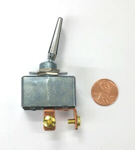 New Spst On Off 50a 12v Dc High Current Automotive Toggle Switch