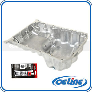 Engine Oil Pan For 1997 2004 Acura Cl Tl Honda Accord Odyssey 3 0l 3 2l 3 5l