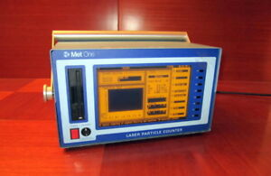 Met One A2300 1 115 Laser Particle Counter