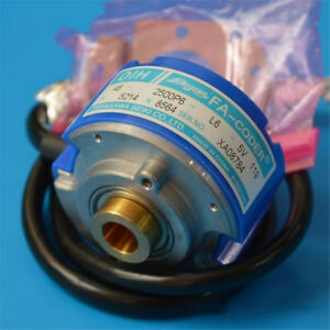 100 New Tamagawa Encoder Smartsyn Resolver Ts5214n8564 In Box