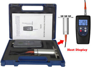 Handheld Digital Tension Tester Meter Ltts Split Tension Gauge Lcd Display