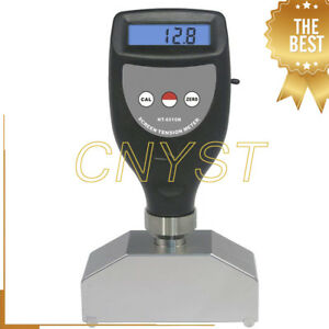 Ht 6510n Digital Screen Tension Tester Portable Tensiometer Measurement Gauge