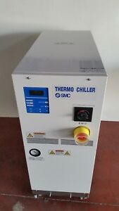 Smc Thermo Chiller Hrz002 w z