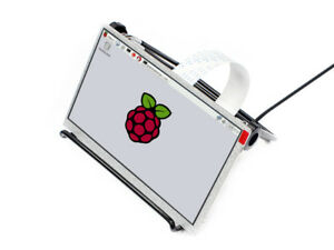 7 Inch Ips Display For Raspberry Pi Dpi Interface No Touch Support Raspbian Osmc