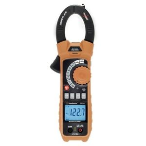 Southwire 23030t 1000 Amp Ac Clamp Meter