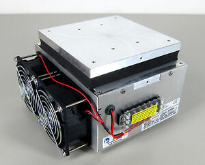 Te Technology Cp 121 Cold Plate Cooler Thermoelectric Peltier Cooling Unit _new