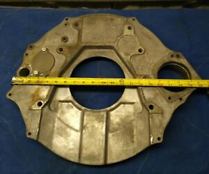 94 02 Dodge 12 24 Valve Cummins Turbo Diesel Engine Transmission Adapter Plate