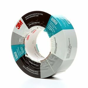 3m 6969 Duct Tape 2 X 60 Yd