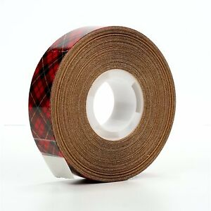 969 3 4inx18yd 5 Mil Scotch Atg Adhesive Transfer Tape Clear pack Of 12