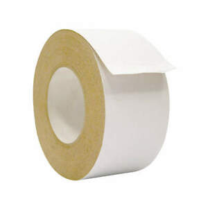 Pipe Insulation Tape 3 In X 150 Ft white 765066