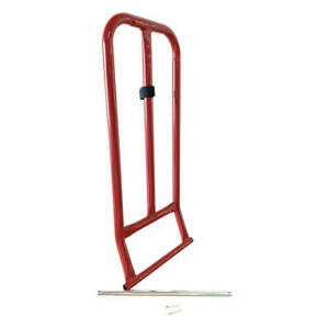 Dayton Steel Hand Truck Nose Plate Extension 6w851
