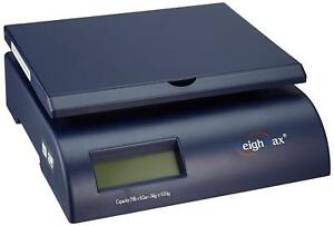 Digital Shipping Postal Scale Portable Mail Postage Letter Weight Package 75 Lbs