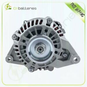 Fit 1997 2004 Mitsubishi Montero Sport New Alternator 3 0l 3 5l A3ta0791a 111806