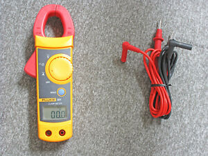 Fluke 321 Clamp Meter