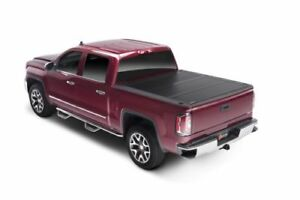 Bak Industries Bakflip Fibermax Truck Bed Cover For 02 13 Avalanche Escalade