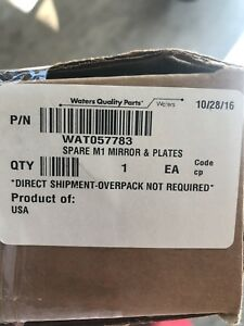 Waters 2996 Detector M1 Mirror Assembly Pn wat057783