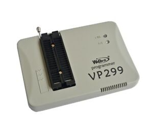 100 New Wellon Vp 299 In Box