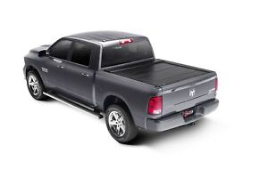 Bak Industries Vortrak Truck Bed Cover For Vortrak 15 18 F150 5ft 6in R25329